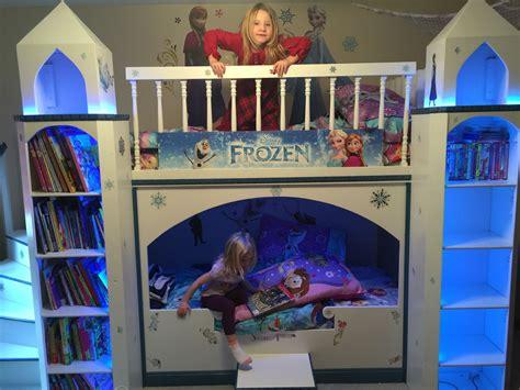 Frozen-Castle-Bed-Plans