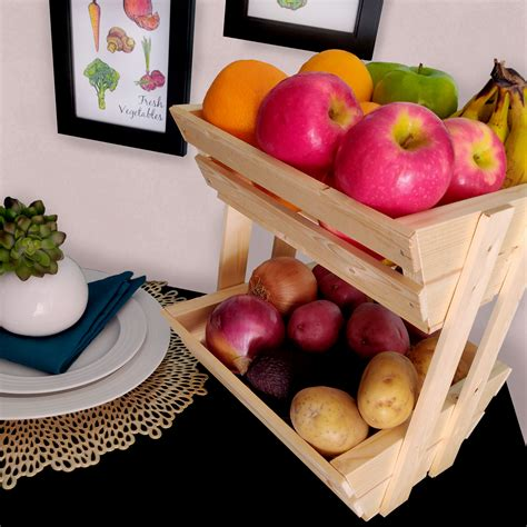 Fruit Rack Diy