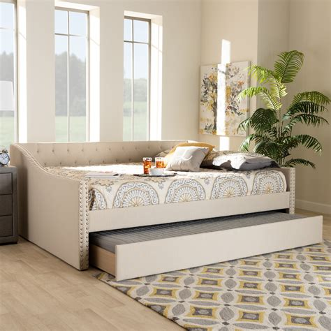 Full Size Day Bed Bedding