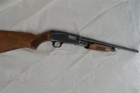 Full Choke Shotgun And Legal Sawed Off Shotgun For Sale