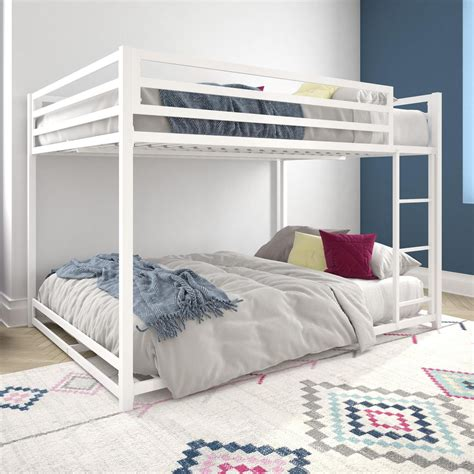Full-Over-Full-Bunk-Beds-Canada