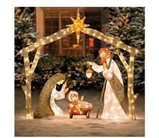 Best Full size wooden nativity patterns