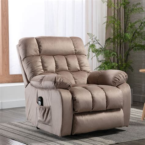 Fully Automatic Recliner
