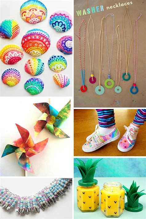 Fun Diy Projects For 12 Year Olds