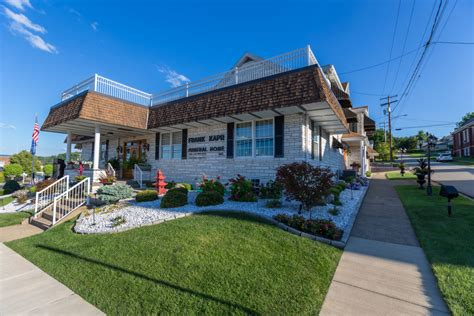 Funeral Home Scottdale Pa