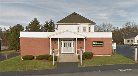 Funeral Homes Near Merrimack Nh
