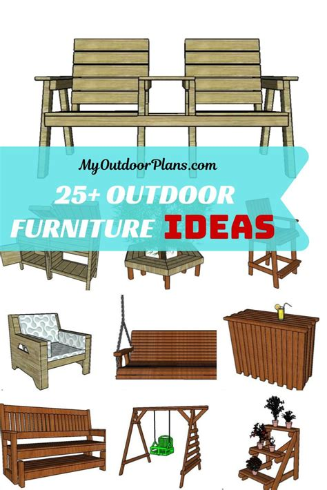 Furniture Design Plans Free