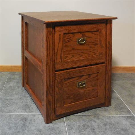 Furniture Style File Cabinets