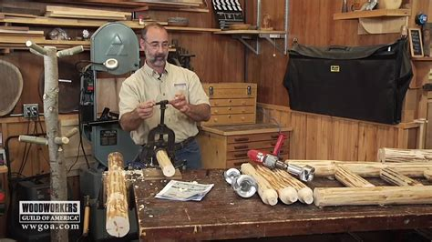 Furniture Woodworking Videos