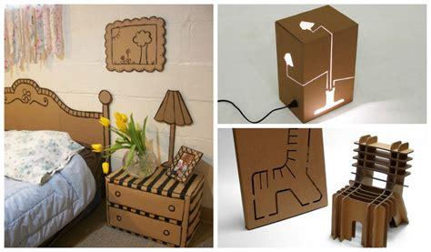 Furniture-Cardboard-Diy