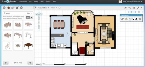 Furniture-Floor-Plan-Software