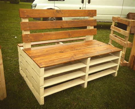 Furniture-Made-Pallets-Plans