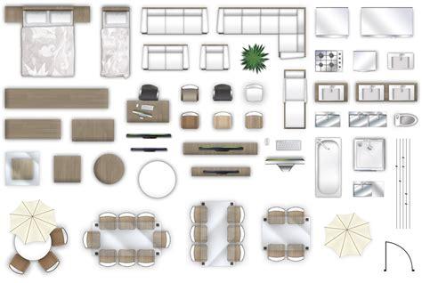 Furniture-Photoshop-Plan