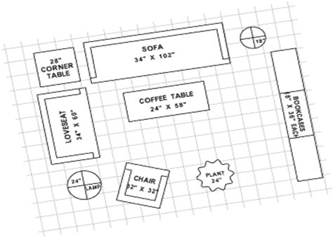 Furniture-Planning-Grids