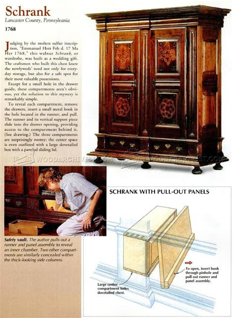 Furniture-Secret-Plans