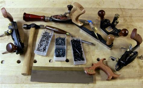Furniture-Woodworking-Tools