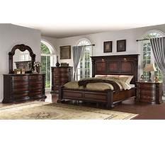 Best Furniture bedroom suites