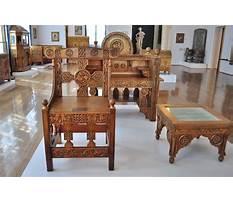 Best Furniture manufacturers in california