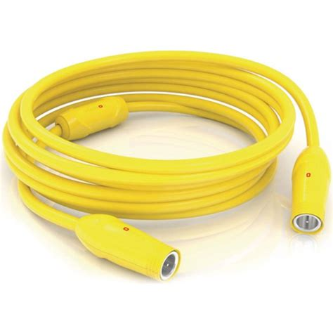 Furrion FTVC50-SY Yellow 50' TV Cable