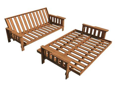 Futon-Bed-Design-Plans