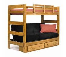Best Futon bunk bed woodworking plans.aspx
