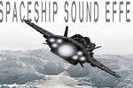 Futuristic Space Sounds