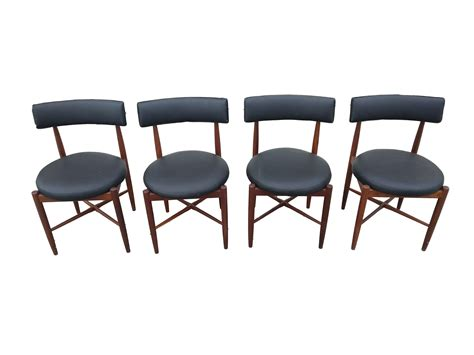 G Plan Kofod Larsen Chairs