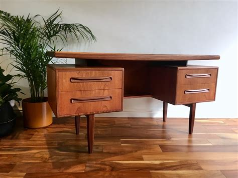 G Plan Office Desk