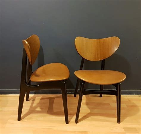 G-Plan-Butterfly-Back-Chairs