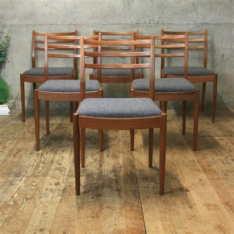 G-Plan-Chairs-Dining