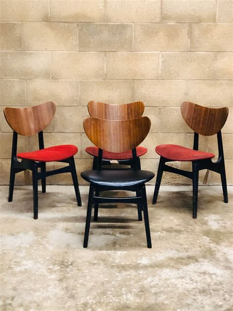 G-Plan-Dining-Chairs-Butterfly
