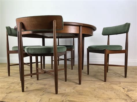 G-Plan-Dining-Table-And-Chairs