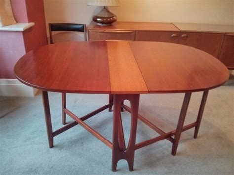 G-Plan-Drop-Leaf-Dining-Table