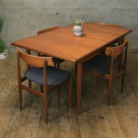 G-Plan-Extending-Dining-Table