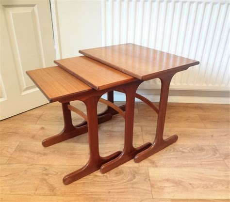 G-Plan-Fresco-Nest-Of-Tables