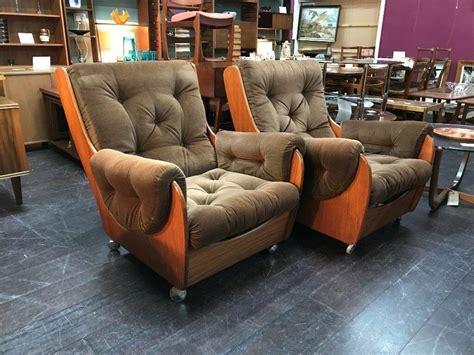 G-Plan-Saddleback-Chairs