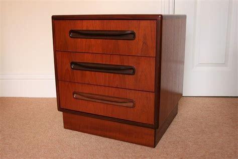 G-Plan-Teak-Bedside-Cabinet
