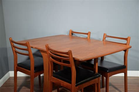 G-Plan-Teak-Table-And-Chairs