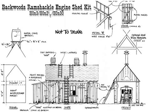 G-Scale-Engine-Shed-Plans