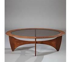 Best G plan astro coffee table for sale
