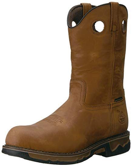 GB00102 Mid Calf Boot