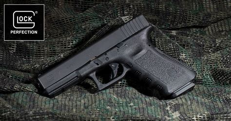 Glock Perfection  G17.