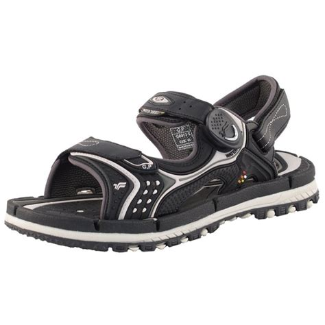 GP9177 Men Women Kids Breathable Outdoor/Water 'Snap Lock' Sandals