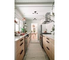 Best Galley kitchen designs layouts