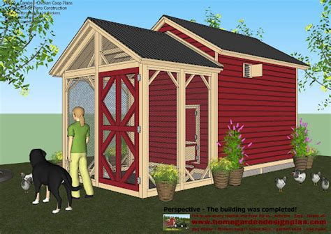 Gambrel-Shed-Plans-8x8