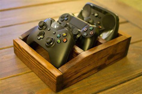 Game-Controller-Box-Diy