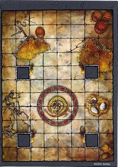 Games-Workshop-Dungeon-Floor-Plans