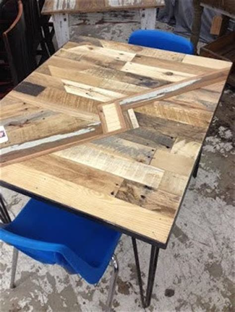 Gaming Table Plans Diy Pallet