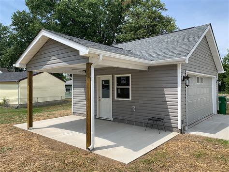 Garage Addition Design Plans