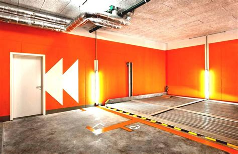 Garage Ceiling Lighting Plans For New Construction